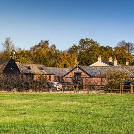 Langham Barns