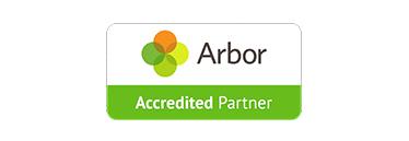Arbor Accredited IT Company Partner
