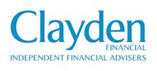 Clayden Financial logo