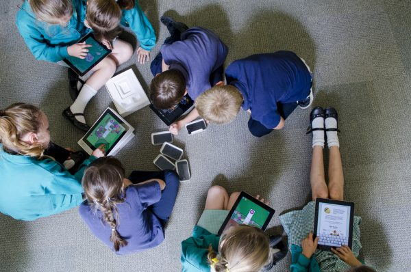 Primary and Secondary ICT