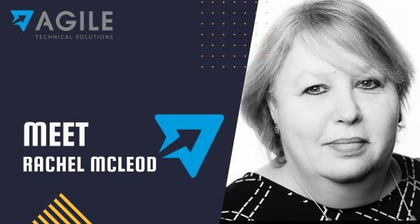 Meet the Team: Rachel Mcleod